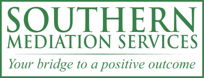 southern mediation services logo